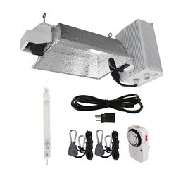 Hydro Crunch 1000W DE Pro Series Enclosed Style System
