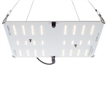 HLG 150-Watt Equivalent White Light Full Spectrum LED Plant Grow Light Fixture