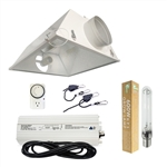 Hydro Crunch 600-Watt HPS Grow Light System