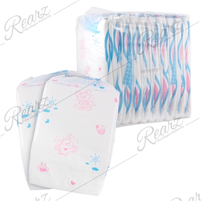 MyDiaper Colour Night Diapers, Case (40)