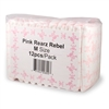 Pink Rebel Briefs, 12 pk - Limited Edition
