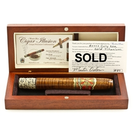 Cigar Illusion #87