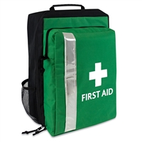 first aid rucksack compact