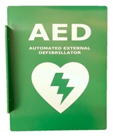 AED Sign