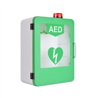 Indoor AED Cabinet with Alarm & Beacon