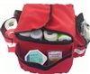 Cutman complete first aid kit bag