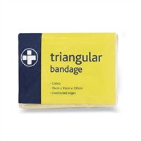 Calico Sling - Triangular Bandage