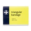 Disposable Sling - Non Woven Triangular
