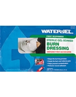 Waterjel Dressing Face Mask