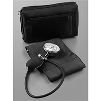 One Tube Manual Blood Pressure Monitor - Sphygmomanometer