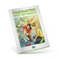 Paediatric First Aid Manual