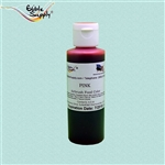 Pink Airbrush Color - 4.5 oz