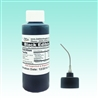 4 oz - Black Edible Ink Refill Bottle for Epson Printer