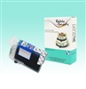 Standard T1252 Cyan Edible SPONGE-FREE Cartridge