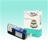 Standard CLI-221C Cyan Edible SpongeFree® Cartridge