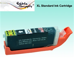 Standard CLI-251K XL Black Edible Cartridge
