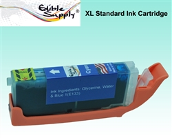 Standard CLI-281C XL Cyan Edible Cartridge