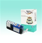 Standard CLI-8C Cyan Edible SpongeFree® Cartridge