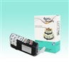 Standard CLI-8K Black Edible SpongeFree® Cartridge