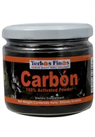 Carbon 100% Activated powder
