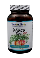 Maca Root Plus