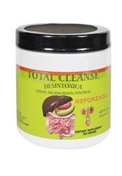 Total Cleanse Reforzado