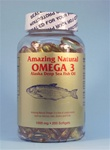 Omega 3 Fish oil / product code # 0367