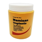 Unguento Mamisan 200 gr/ product code # 0390