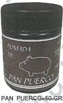 Pomada  Pan Puerco  /product # 1036-1