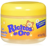 Gel Ricitos De Oro