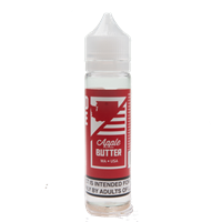 Apple Butter - Liquid State - 50ml (Shortfill)