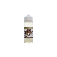 Coil Spill - Bakers Daughter - 100ml Short Fill
