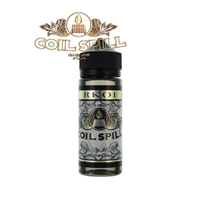 RKOI - Coil Spill - 100ml Short Fill