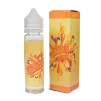 Mango Burst - Burst E-Liquid 50ml (Shortfill)