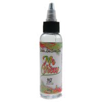 Strawberry Lime, S&S- Mr Chew - 50ml (Shortfill)