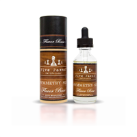 Five Pawns - Symmetry Six - 50ml Short Fill
