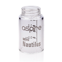 ASPIRE Nautilus Mini Replacement Glass