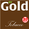 S. Vape Gold - Tobacco 3 X 10ml (3 Pack)