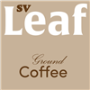 S. Vape Leaf - Ground Coffee 10ml