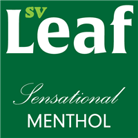 S. Vape Leaf - Menthol Sensation 10ml