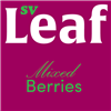 S. Vape Leaf - Mixed Berries 10ml