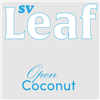 S. Vape Leaf - Open Coconut 10ml