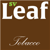S. Vape Leaf - Tobacco 10ml