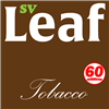S. Vape Leaf - Tobacco 6 X 10ml (6 Pack)