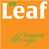 S. Vape Leaf - Tropical Mango 10ml