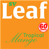 S. Vape Leaf - Tropical Mango 6 X 10ml (6 Pack)