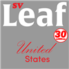 S. Vape Leaf - United States 3 X 10ml (3 Pack)