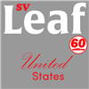 S. Vape Leaf - United States 6 X 10ml (6 Pack)