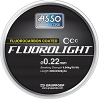 ASSO Fluorolight - 110 yds.