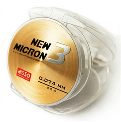 ASSO NEW MICRON 3